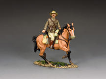 ALH Officer Turning-in-the Saddle