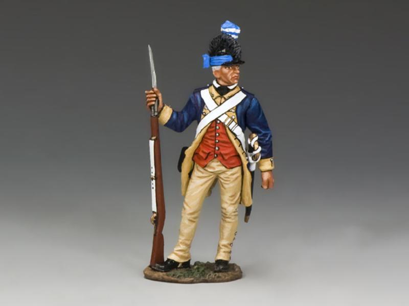 Guardsman Corporal