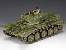 The British Comet Tank