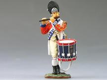 Marching Drummer/Fifer