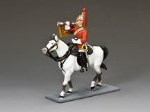 The Life Guards Trumpeter