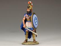 The Athenian Marine