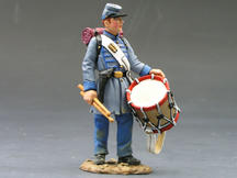 Confederate Drummer Boy