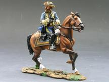 Jeb Stuart (Mtd.)