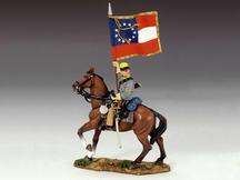 Cavalry Flagbearer