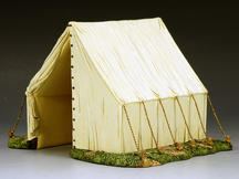 """Officer's Tent"""""""""""