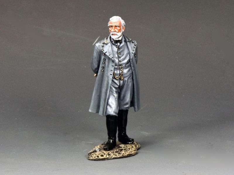 Gen. Robt. E. Lee