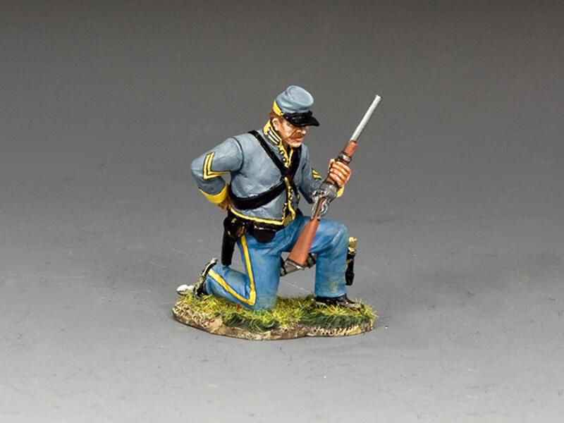 Corporal Loading Carbine