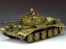Cromwell Mk.IV Tank