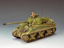 British Sherman Firefly