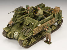 M7 PRIEST CREW Addition