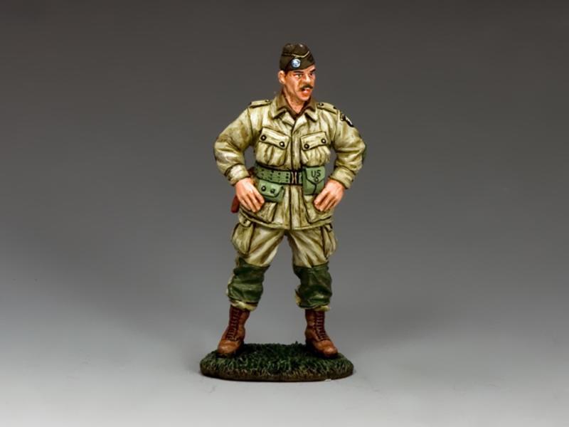 Colonel Robert F.Sink