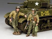 Tank Crews Set #3