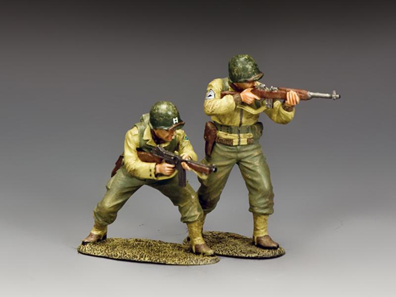 D.DAY Command Set