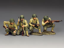 """Storming The Beach"" Set No.1"