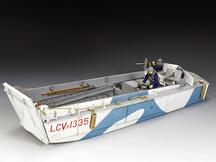 Royal Navy LCVP 1335