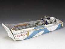 Royal Navy LCVP 1324