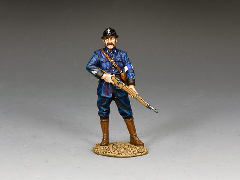 FF1 Gendarme