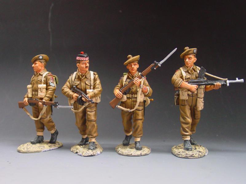 Scottish Patrol