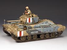 Valentine MK III Tank