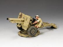25 Pdr. Field Gun (Aust.)