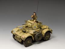 Daimler Mk.2 Armoured Car