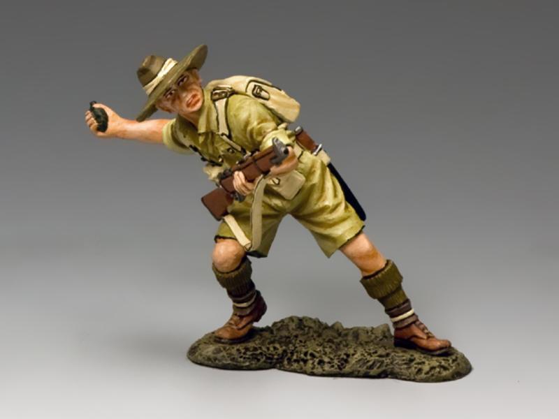 Aussie Grenadier