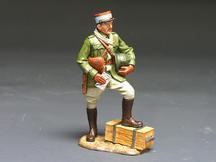 General's AIDE-DE-CAMPS
