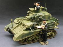 Vickers MK VI Tank
