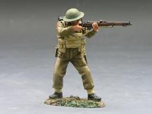Br. Standing Firing Rifleman