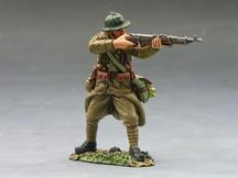 Fr. Standing Firing Rifleman