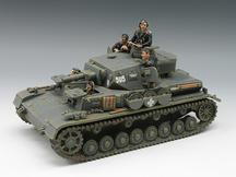Blitzkrieg Panzer IV
