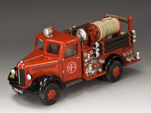 Bedford 1939 Fire Engine