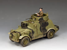 Morris CS9 Armoured Car