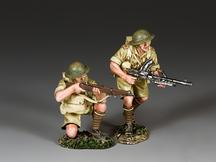 Bren Gun Team
