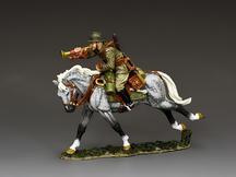 Polish Cavalry Trumpeter