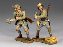 Grenadier Set