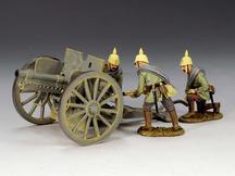77mm Artillery Set (1914)