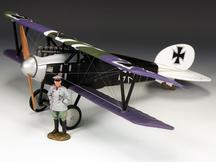 Albatros DV (Goering)