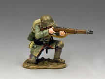 Kneeling Firing Rifleman