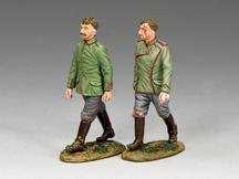 Boche Prisoners,WWI German