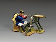 P.L.I. Maxim Machine Gunner