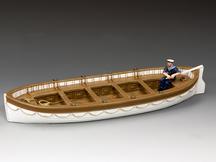The Gallipoli Whale Boat