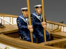 Up Oars!