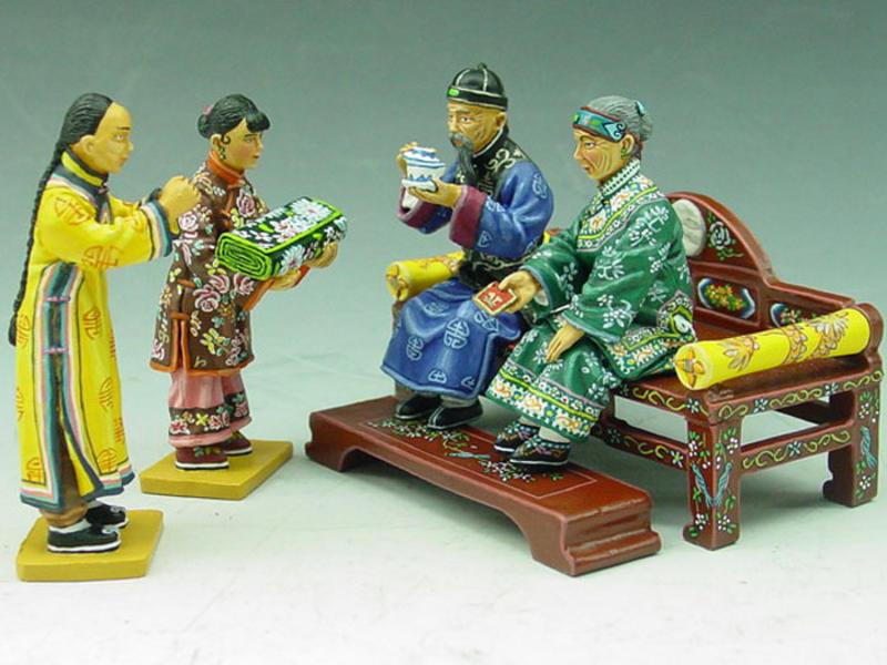 Chinese New Year Celebration (matt)