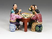 The NEW Mahjong Set