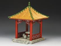 New Chinese Pagoda