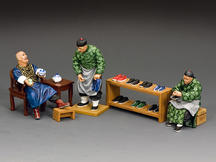 The Shoemaker Set