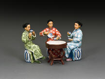 The Chinese Ladies 'Tea Set
