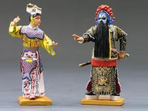 Peking Opera Set